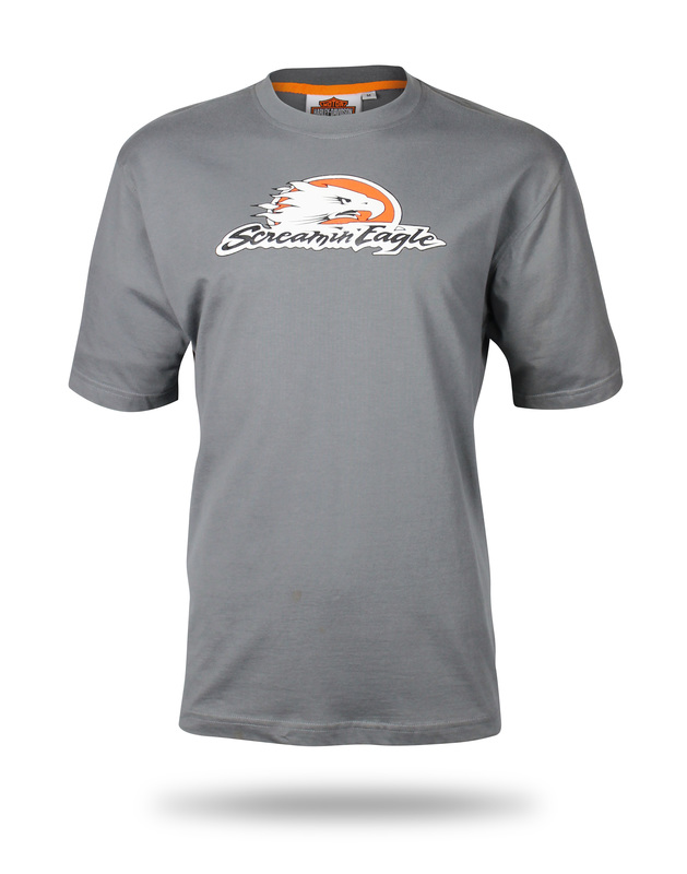 image of a t-shirt for the Harley davidson